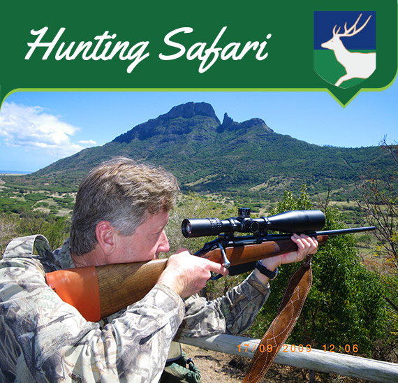 Hunting Safari